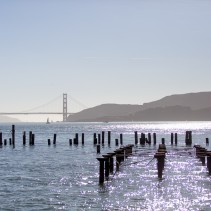 San Francisco Photo Spot series: Angel Island