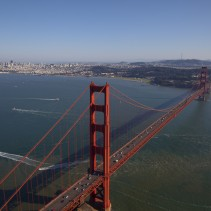 New images of San Francisco