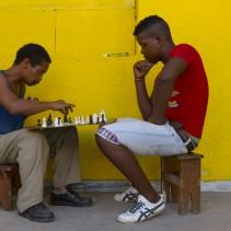 A week in Havana, Cuba