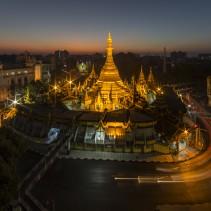 Postcard from Burma