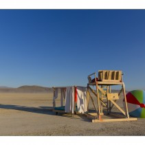 Gone to the Playa