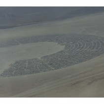Burning Man 2014 – Caravansary