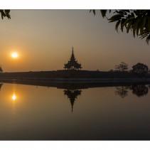 Burma/Myanmar – Mandalay