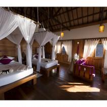 Burma/Myanmar – Food and lodging