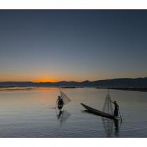 Burma/Myanmar – Inle Lake