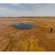 Ethiopia – Danakil depression and Dallol
