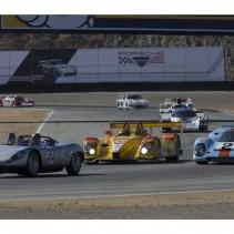 Porsche Rennsport Reunion (5th edition) – part 1