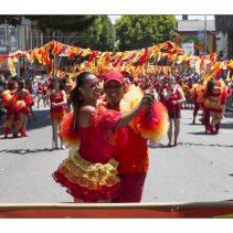 San Francisco Carnival 2016