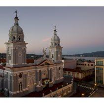 Havana, Trinidad and Santiago de Cuba
