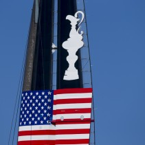 My favorite images of the 34th America's cup